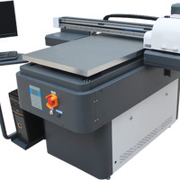 Mesin Digital Printing Gethray UV Printer 60 x 90 cm