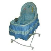 Jual (Dijamin) Box Bayi Pliko 608 AN Box Oval Tempat Tidur Bayi Murah Murah