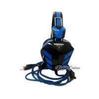 Jual (Sale) Headset Gaming Kennion KOS 8199 / Like Rexus F22 Murah