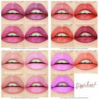 Jual (Murah) Nabi Matte Liquid Lipstick Murah