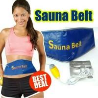 Jual (Sale) sauna belt slimming sabuk pelangsing Murah