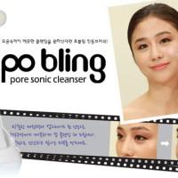 Jual (Dijamin) Pobling Pore Sonic Cleanser - Pembersih wajah Murah