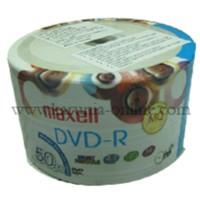 Jual (Dijamin) DVD-R MAXELL PRINTABLE Murah