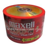 Jual (Dijamin) DVD-R MAXELL Murah