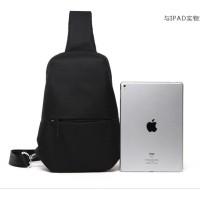 Jual Tas Selempang Model XIAOMI Shoulder Crossbody Bag HITAM Limited Murah