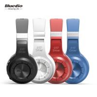 Jual Bluedio Turbine T2+ / Turbine Hurricane Wireless Bluetooth Headset Ori Murah