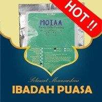 Jual Diskon MOIA | MOYA | MOIAA Premix Silky Pudding Puding Sutra lembut Murah