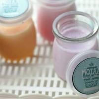 Jual moia | puding murah | puding enak | bubuk | pudding | moiaa | premix Murah