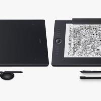 Jual Tablet Wacom Intuos Pro Creative Medium Paper Edition-6