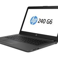 Notebook / Laptop HP 240 G6 Core i5-7200U - Free Dos + memory vgen 8gb
