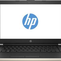 Notebook / Laptop HP 14-bw009AU AMD A4-9120/4GB RAM/500GB HDD/WIN10SL