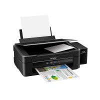 Printer Epson L380  Epson L 380 print scan copy 380 gar Murah
