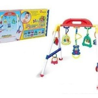 Jual Mainan Bayi Playgym Musical Berkualitas Murah