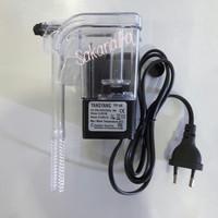 Jual Filter Gantung / External Hanging / Hang On Filter Yang YP-06 / YP06 Murah