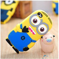Jual Minion Despicable Me Case for iPhone 5 & 5S (Tipe A) Murah