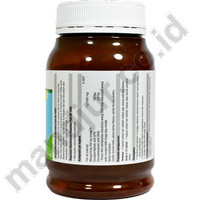 Jual (Diskon) Blackmores Odourless Fish Oil 1000 mg - Isi 400 Kapsul Lunak Murah