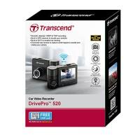 Jual Transcend Drive Pro 520 / DrivePro 520 - Car Video Recorders camera  Murah