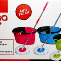 Jual Alat Pel Super Mop Happy Call Jumbo (00265.00013) Murah