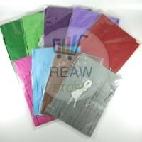 Jual (Dijamin) Tissue Paper Tassel Garland / Pompom Tassel Murah