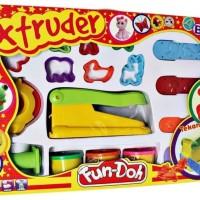 Jual (Diskon) Mainan Fun Doh Anak Fun-Doh Extruder Play Doh Murah