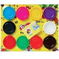 Jual (Diskon) Mainan Anak Fun-Doh Mix 10 Murah