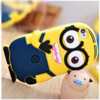 Jual Minion Despicable Me TPU Case for iPhone Murah