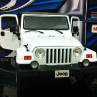 Jual Moniatur Mobil Jeep Wrangler Sahara Diecast Maisto 1 18 Murah