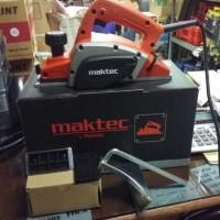 Jual Mesin Serut Maktec MT 192 / MT192 / Mesin Ketam Maktec Murah