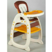 Jual High Chair Pliko 505 Beige.blue Murah