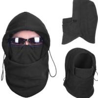 Jual Buff Baff Bandana Masker Slayer Syal Multifungsi wajah polar 6 in 1 Murah