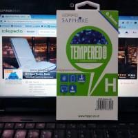 Jual Hippo Sapphire Tempered Glass Samsung S6 Murah
