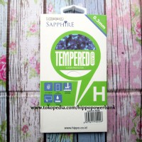 Jual Hippo Sapphire Tempered Glass Lenovo A328 Murah