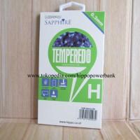 Jual Hippo Sapphire Tempered Glass Samsung Galaxy E5 Murah