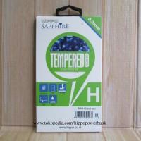 Jual Hippo Sapphire Tempered Glass Samsung Grand Duos Grand Neo Murah