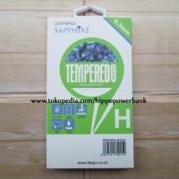 Jual Hippo Sapphire Tempered Glass Samsung Galaxy Grand 2 Duos ( Grand 2 ) Murah