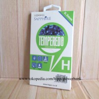 Jual Hippo Sapphire Tempered Glass Samsung Galaxy E7 Murah