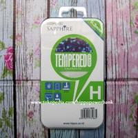 Jual Hippo Sapphire Tempered Glass Lenovo S860 Murah