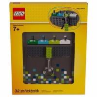 LEGO Key Rack for Keychain Gantungan Kunci Brick Chain Including Bon