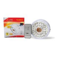 Jual lampu remote /  remote emergency XRB TG-635-R 35 Led 35led = 30 + 5 Murah