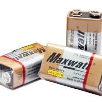 Jual (Murah) Baterai 9 volt kotak / battery Buat diamond selector Murah