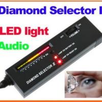 Jual (Diskon) diamond selector II / diamond tester JENJENSHOP Murah