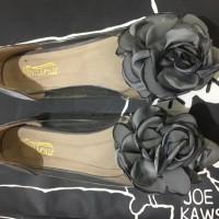 Jual Jelly Flat Shoes Murah