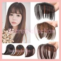 Jual hairclip poni tipis (thin bang) Murah