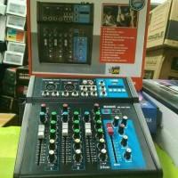 MIXER AUDIO MAXXIS MX 400 USB