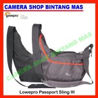 Lowepro Passport Sling III