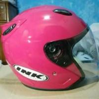 Helm murah Helm ink kw pink magenta bkn ink kyt bogo nh Diskon