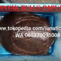 AWAS Minyak Bulus Papua Palsu!! - Bukti Video Bulus Kami Asli