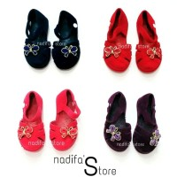 Sepatu / sandal / sendal anak perempuan /cewe, balita)