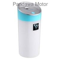 Jual Car Spray Cup USB Humidifier 300ML Murah