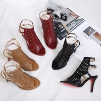 Jual SandaL KELSEY GLAM 720-15||Sepatu Wanita Cantik|Sepatu Import Murah Murah